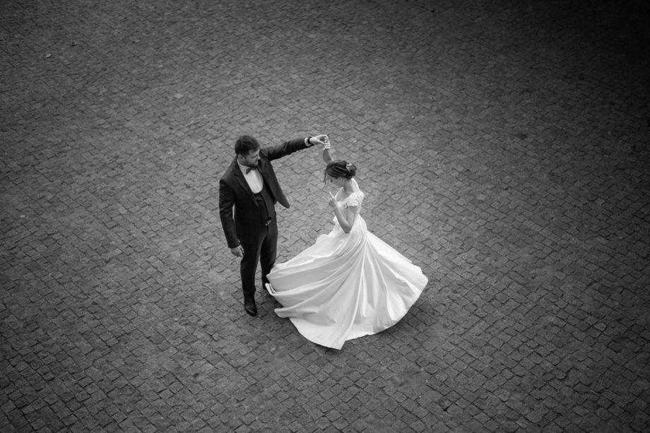 Андрей и Евгения - Фотограф  - Днепр - Днепропетровская область photo