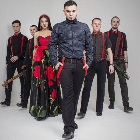 Закажите выступление Copacabana Band на свое мероприятие в Москва