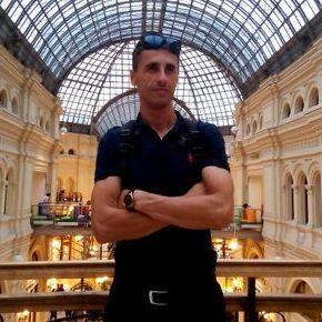 Закажите выступление Андрей Попов на свое мероприятие в Москва