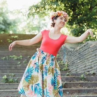 Закажите выступление Miliani Hula Dance на свое мероприятие в Киев