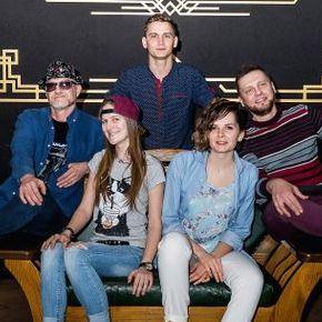 Snickersnee - Музыкальная группа , Одесса,  Кавер группа, Одесса Блюз группа, Одесса Рок группа, Одесса Рок-н-ролл группа, Одесса