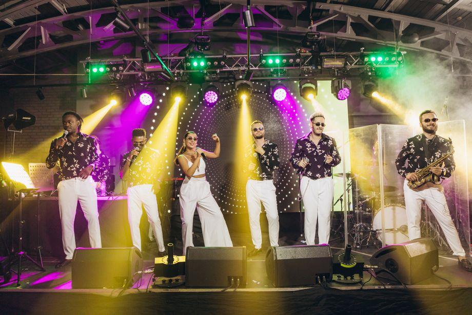 BODRO - Музыкальная группа Певец Ди-джей Оригинальный жанр или шоу  - Днепр - Днепропетровская область photo