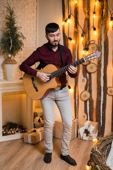Андрей Щербина - Музыкант-инструменталист Ди-джей  - Киев - Киевская область photo