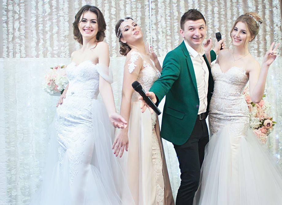 Анатолий Попычко - Ведущий или тамада  - Киев - Киевская область photo