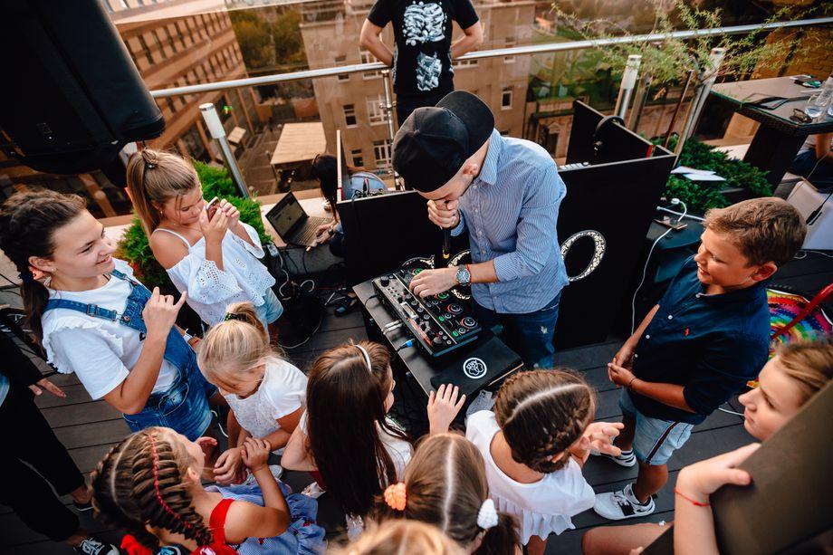 Надим - Музыкальная группа Музыкант-инструменталист  - Киев - Киевская область photo