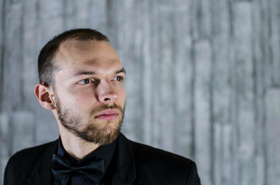 Виктор Сахно - Иллюзионист Фокусник  - Полтава - Полтавская область photo