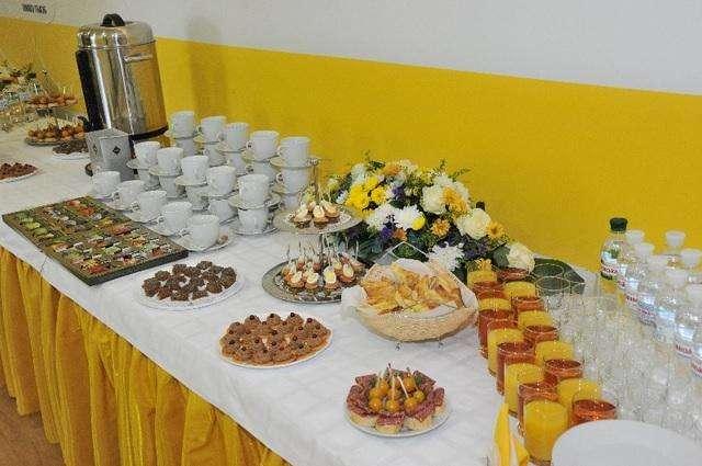 Dnepr-Catering Service - Кейтеринг  - Днепр - Днепропетровская область photo