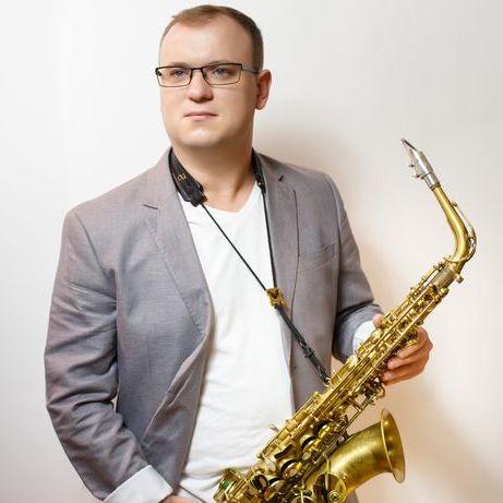 Закажите выступление Александр Балашов на свое мероприятие в Киев