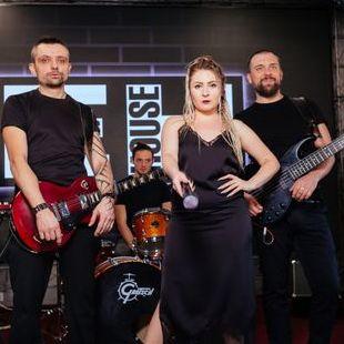 Ester House - Музыкальная группа , Днепр,  Кавер группа, Днепр Рок группа, Днепр Поп группа, Днепр Рок-н-ролл группа, Днепр Хиты, Днепр