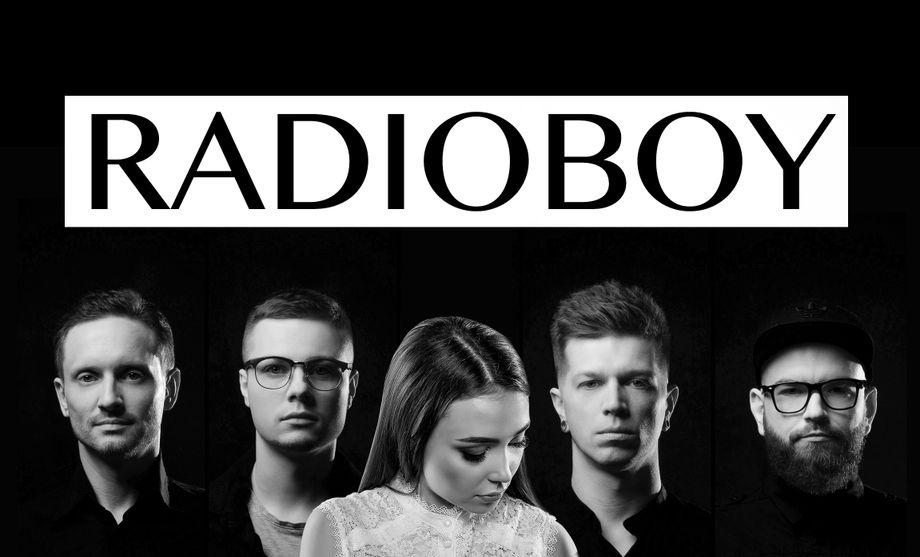 • RADIOBOY Cover Band • - Ансамбль  - Киев - Киевская область photo