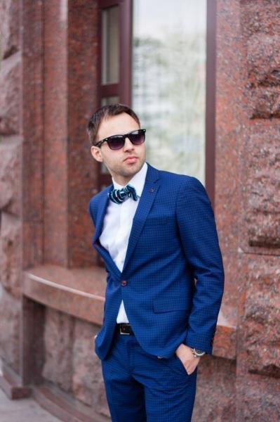 Владислав Горбачев - Ведущий или тамада  - Киев - Киевская область photo