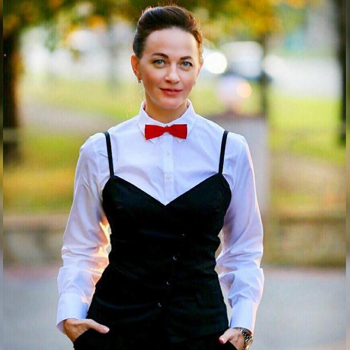 Инна Кушнир - Ведущий или тамада  - Харьков - Харьковская область photo