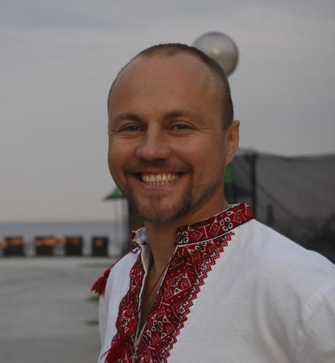 Закажите выступление Ярослав Даценко на свое мероприятие в Киев