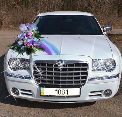 Свадебное авто -  - Киев - Киевская область photo