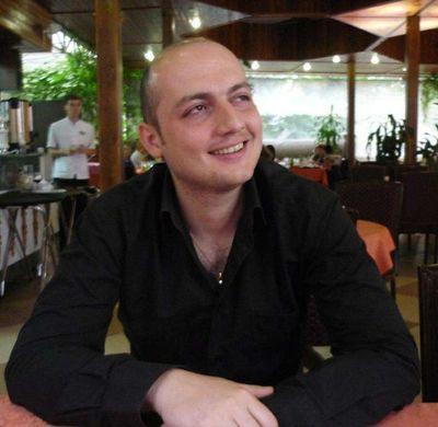 Георгий - Певец  - Москва - Московская область photo