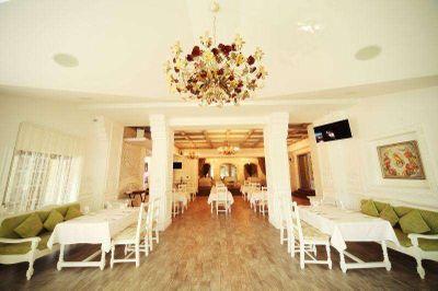 Ресторан Подкова - Организация праздничного банкета  - Киев - Киевская область photo