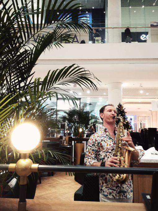 Андрій Вендичанський - Музыкант-инструменталист Ди-джей Певец  - Киев - Киевская область photo