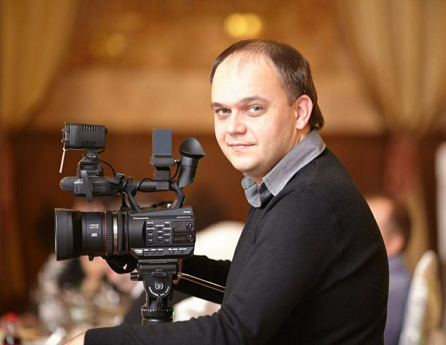 Денис Фатьянов - Фотограф Видеооператор Организация праздников под ключ  - Харьков - Харьковская область photo