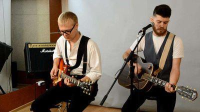 The Good Times - Музыкальная группа  - Киев - Киевская область photo