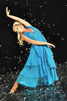 Quick-Change Show Ekaterina & Dmitry - Иллюзионист Оригинальный жанр или шоу  - Москва - Московская область photo