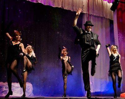 шоу-балет NARNIA - Ансамбль Танцор  - Киев - Киевская область photo