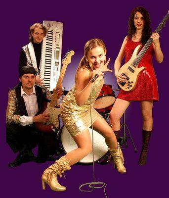Группа Esperanza - Музыкальная группа  - Киев - Киевская область photo