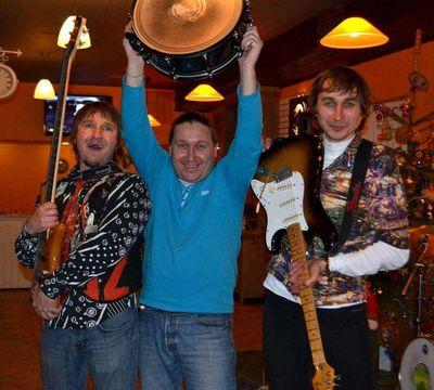 Acoustic Band - Музыкальная группа Ансамбль  - Киев - Киевская область photo