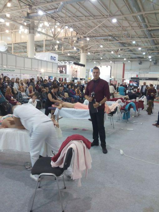 Дмитрий Коцило - Ведущий или тамада Ди-джей Организация праздников под ключ  - Запорожье - Запорожская область photo