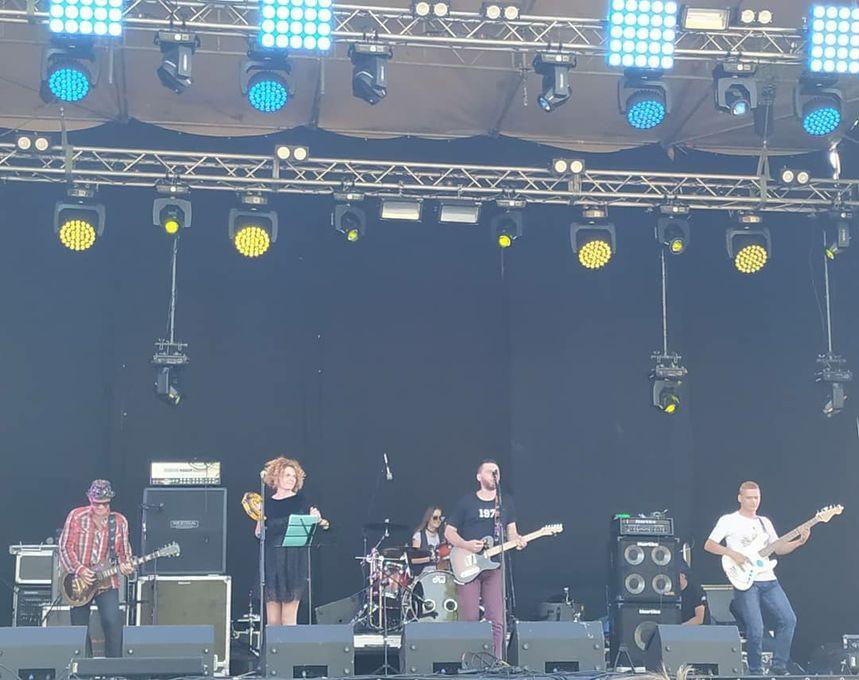 Snickersnee - Музыкальная группа  - Одесса - Одесская область photo