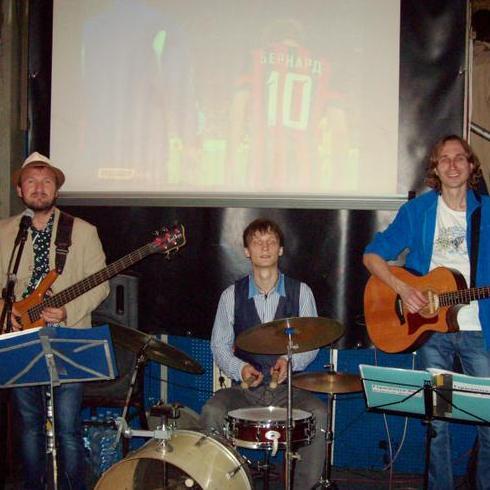 Закажите выступление Acoustic Band на свое мероприятие в Киев