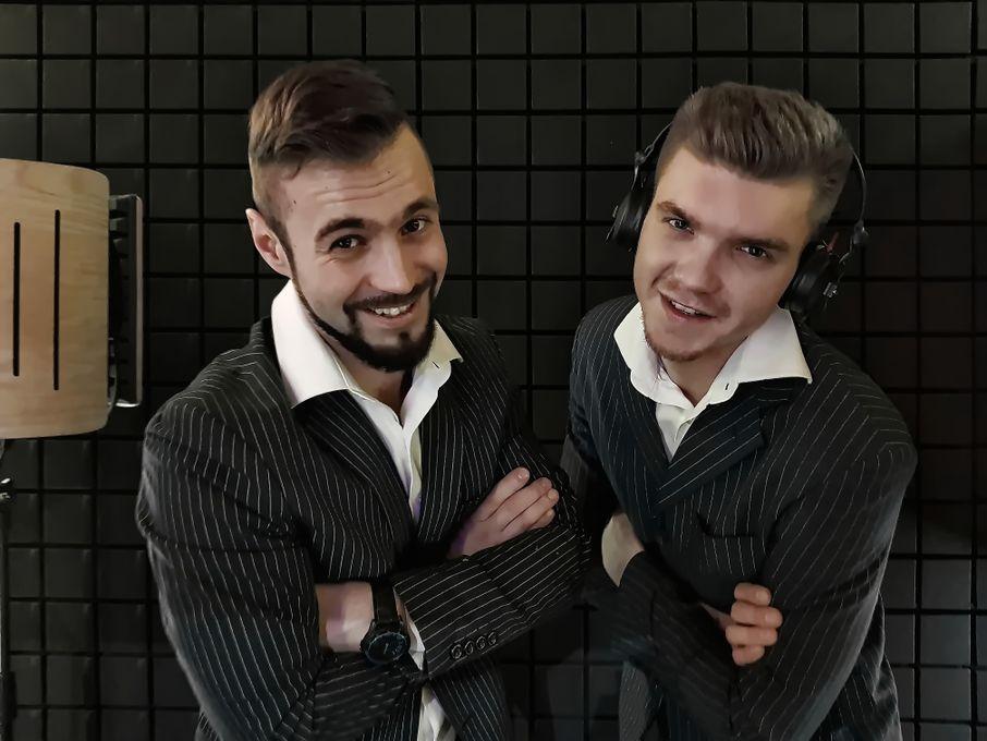 Drive Duo Project - Ведущий или тамада Ди-джей  - Киев - Киевская область photo