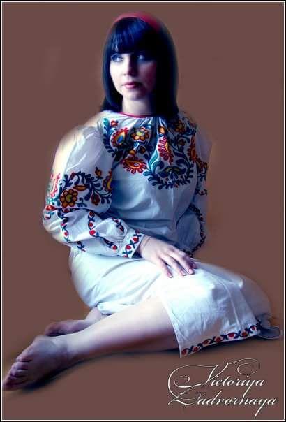 Виктория Баретто - Певец  - Киев - Киевская область photo