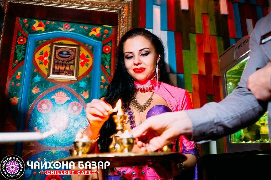 Валерия - Ансамбль Танцор  - Киев - Киевская область photo