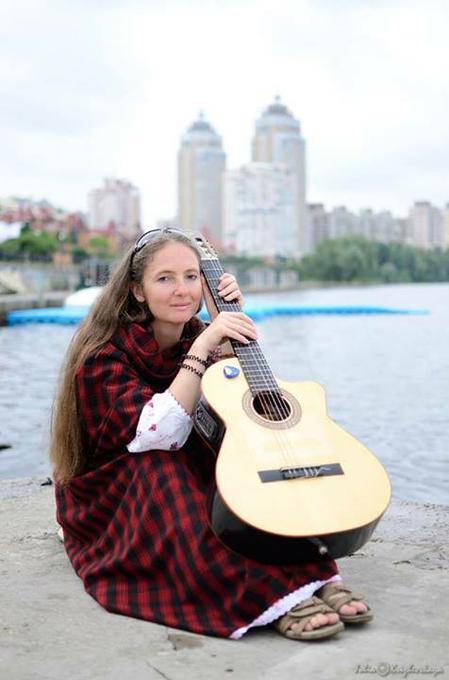 Татьяна Шевченко - Певец  - Одесса - Одесская область photo