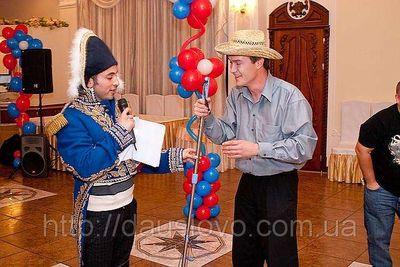 Детский День рождения  - Клоун Комик  - Одесса - Одесская область photo