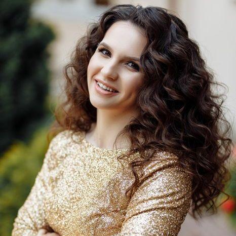 Закажите выступление Ірина Грицишин на свое мероприятие в Львов