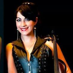 Diana  - Музыкант-инструменталист , Киев,  Скрипач, Киев