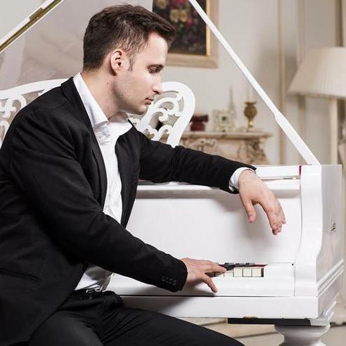 Ярослав Ярмак Event-Piano Kiev - Музыкант-инструменталист , Киев, Прокат звука и света , Киев,  Пианист, Киев