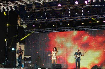 ТАВРИКА - Музыкальная группа Ансамбль  - Москва - Московская область photo