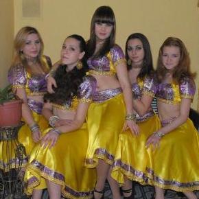 Алла - Танцор , Одесса,  Восточные танцы, Одесса Народные танцы, Одесса