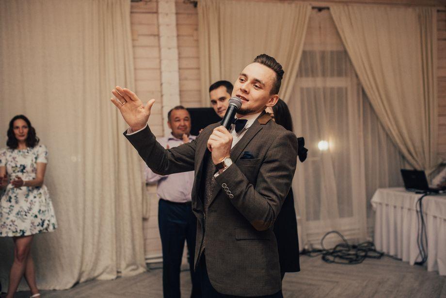 Михаил Марков - Ведущий или тамада Комик  - Москва - Московская область photo