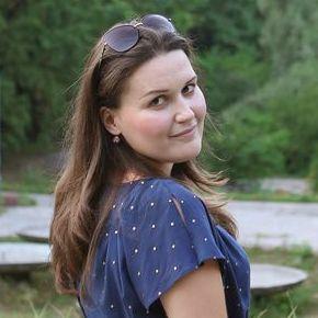 Закажите выступление Anna Stepaniuk на свое мероприятие в Киев