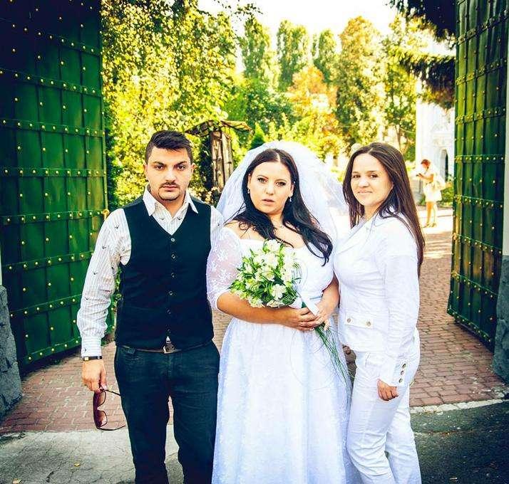 Эдгар - Ведущий или тамада  - Киев - Киевская область photo