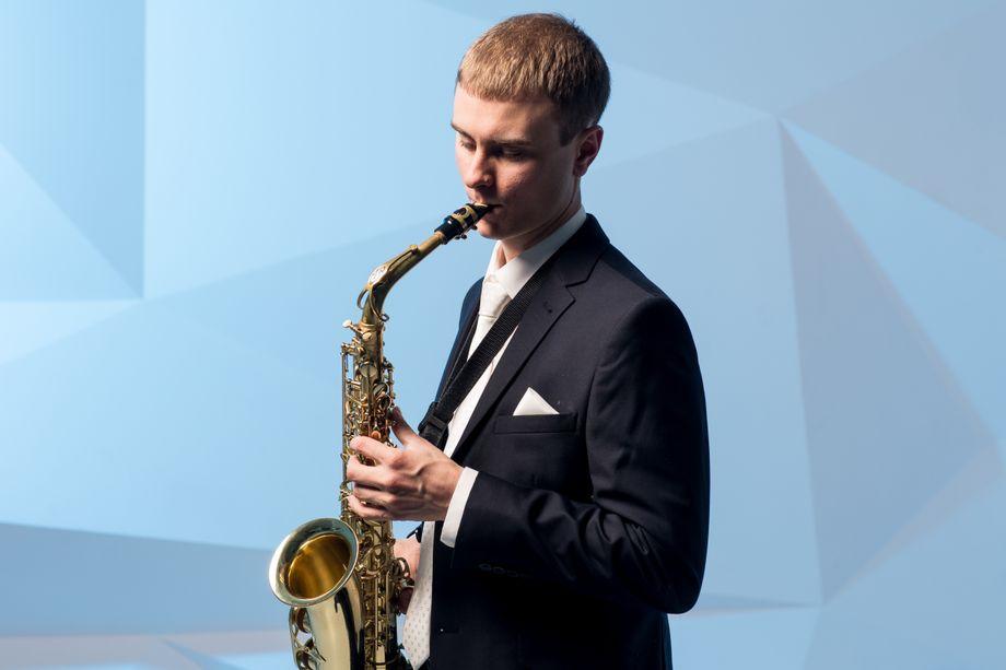 Владимир - Музыкант-инструменталист  - Киев - Киевская область photo