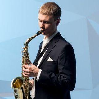 Владимир - Музыкант-инструменталист , Киев,  Саксофонист, Киев