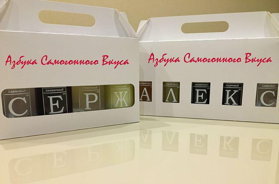 Азбука Самогонного Вкуса - Оригинальный жанр или шоу  - Санкт-Петербург - Санкт-Петербург photo