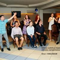 ЮлияSDV - Ведущий или тамада Певец  - Москва - Московская область photo