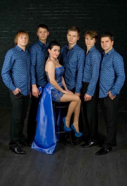The Intelligent Village - Музыкальная группа  - Москва - Московская область photo