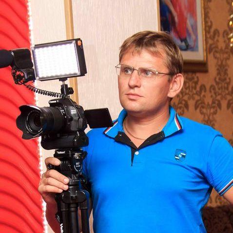 Дмитрий Масаренко - Фотограф , Мелитополь, Видеооператор , Мелитополь,