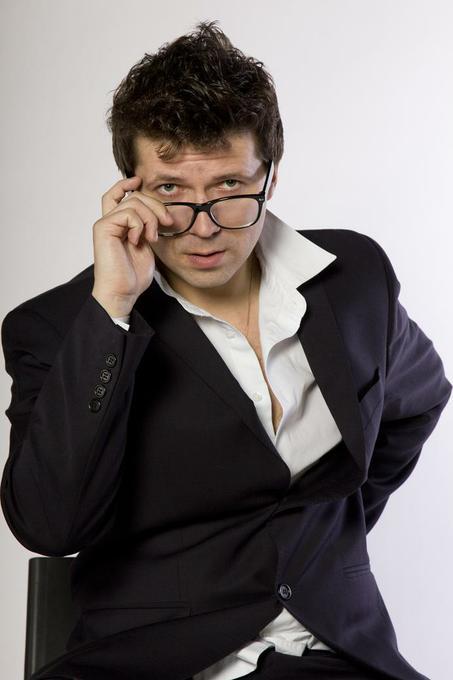 Андрей Бестужев - Ведущий или тамада Организация праздников под ключ  - Москва - Московская область photo